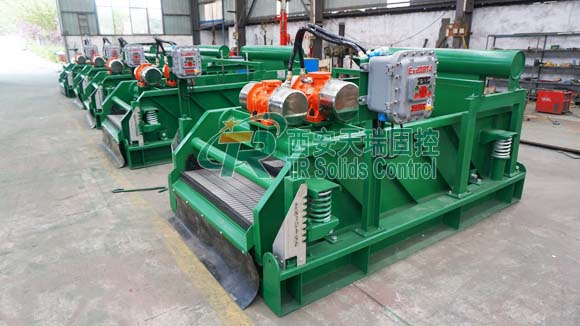 Mongoose Shale Shaker, solid control shaker, drying shaker, high-quality shale shaker, shale shaker supplier