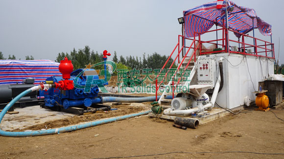 Mud pump, mud cleaning system, mud agitator, sand pump, TR solid control product